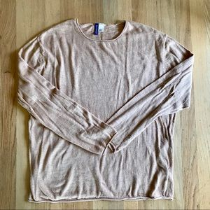 H&M Rollneck Sweater 100% Cotton
